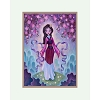 Disney Artist Print - Gentle The Late Blossoms by Jeremiah Ketner