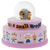 Disney Musical Snow Globe - It's A Small World Ride Attraction - 2nd Ed.
