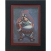 Disney Print - Star Wars Laser Cel - Bad Pete Boba Fett