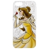 Disney iPhone 5c Case - Beauty and The Beast - Belle
