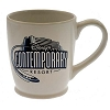 Disney Coffee Cup Mug - Contemporary Resort
