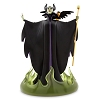 Disney Medium Figure Statue - Maleficent with Diablo