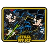 Disney Star Wars Pin - Darth Goofy Jedi Mickey
