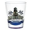 Disney Shot Glass - Old Key West Resort