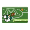Disney Collectible Gift Card - Mickey & Donald - Touchdown