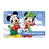 Disney Collectible Gift Card - Mickey & Minnie - Flurry Fun