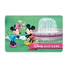 Disney Collectible Gift Card - Mickey & Minnie - Sweethearts