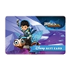 Disney Collectible Gift Card - Miles from Tomorrowland