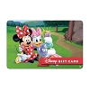 Disney Collectible Gift Card - Minnie & Daisy - Selfie!