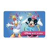 Disney Collectible Gift Card - Minnie & Daisy - Surprise!