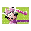 Disney Collectible Gift Card - Minnie's BowToons