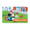 Disney Collectible Gift Card - Minnie's Green Thumb