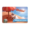 Disney Collectible Gift Card - Olaf in Summer!