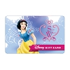 Disney Collectible Gift Card - Princess at Heart - Snow White