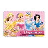 Disney Collectible Gift Card - Princesses - Spring Has Sprung