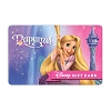 Disney Collectible Gift Card - Rapunzel Ready to Rule