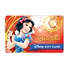 Disney Collectible Gift Card - A Royal Debut - Snow White