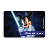 Disney Collectible Gift Card - Skywalker Mickey