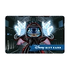 Disney Collectible Gift Card - Stitch - Emperor Palpatine