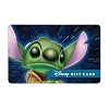 Disney Collectible Gift Card - Stitch Yoda