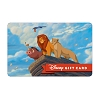 Disney Collectible Gift Card - The Lion King - Circle of Life