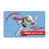 Disney Collectible Gift Card - Toy Story - To Infinity & Beyond