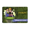 Disney Collectible Gift Card - Villains - Evil Queen