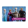 Disney Collectible Gift Card - Winter in Arendelle