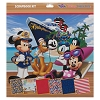 Disney Scrapbook Kit - 12 x 12 - Mickey & Friends - Disney Cruise Line