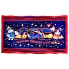 Disney Beach Towel - Disney Cruise Line Mickey & Minnie - 2015