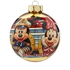 Disney Ball Ornament - Mickey Mouse & Friends - Disney Cruise Line