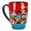 Disney Coffee Cup Mug - Disney Cruise Line Mickey and Friends