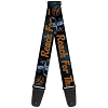 Disney Designer Guitar Strap - Sheriff Woody Reach for the Sky