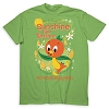Disney ADULT Shirt - Sunshine Tree Terrace - Orange Bird