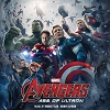 Disney CD - Marvel Avengers Age of Ultron Soundtrack