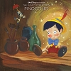 Disney CD - The Legacy Collection - Pinocchio