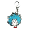 Universal Dangle Charm - Dr Seuss Thing Face