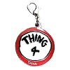 Universal Dangle Charm - Dr Seuss - Thing 4