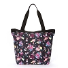 Disney Tote Bag - LeSportsac Minnie Floral Park Hailey Tote