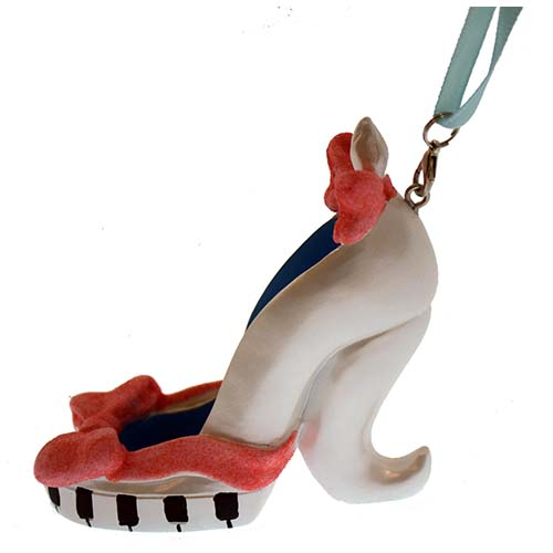 Your WDW Store - Disney Shoe Ornament - Marie