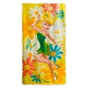 Disney Beach Towel - Tinker Bell