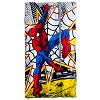 Disney Beach Towel - Spider-Man