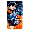 Disney Beach Towel - Miles from Tomorrowland