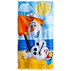 Disney Beach Towel - Olaf