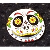 Disney Jack Skellington Pin - Jack Face - Day of the Dead