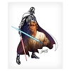 Disney Artist Print - J. Scott Campbell -Star Wars- The Force Within