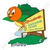 Disney GenEARation D Pin - The Orange Bird