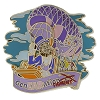 Disney GenEARation D Pin - Figment and DreamFinder Journey Imagination