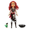 Disney Attractionistas Doll - Pearl - Pirates of the Caribbean