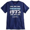 Disney ADULT Shirt - PeopleMover 40th Anniversary Tee